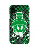 Marvin the Green Martian iPhone XR Lite Case
