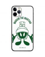 Marvin the Martian Big Head iPhone 11 Pro Skin