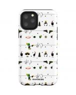 Marvin the Martian Gadgets iPhone 11 Pro Impact Case