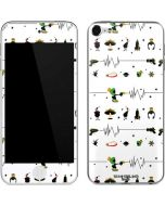 Marvin the Martian Gadgets Apple iPod Skin