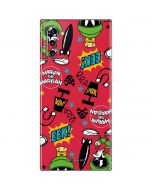 Marvin the Martian Patches Galaxy Note 10 Skin