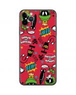 Marvin the Martian Patches iPhone 11 Pro Max Skin