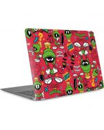 Marvin the Martian Patches Apple MacBook Air Skin