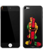 Marvin the Martian Sliced Apple iPod Skin