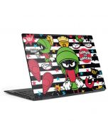 Marvin the Martian Striped Patches HP Envy Skin