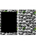 Marvin the Martian Super Sized Apple iPad Skin