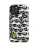 Marvin the Martian Super Sized iPhone 11 Pro Impact Case