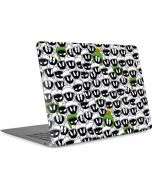 Marvin the Martian Super Sized Apple MacBook Air Skin