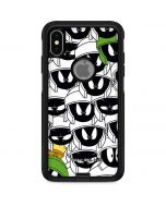 Marvin the Martian Super Sized Otterbox Commuter iPhone Skin