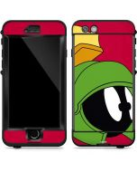 Marvin The Martian Zoomed In LifeProof Nuud iPhone Skin