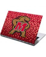 Maryland Terrapins Digi Camo Yoga 910 2-in-1 14in Touch-Screen Skin
