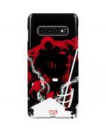 Matt Murdock The Daredevil Galaxy S10 Plus Lite Case