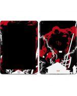 Matt Murdock The Daredevil Apple iPad Skin