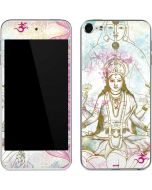 Meditation Apple iPod Skin