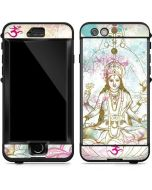 Meditation LifeProof Nuud iPhone Skin
