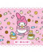 My Melody Sweet Treats Yoga 910 2-in-1 14in Touch-Screen Skin