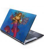 Mermaid Water Fairy Generic Laptop Skin