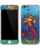 Mermaid Water Fairy iPhone 6/6s Skin