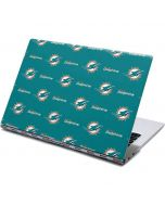 Miami Dolphins Blitz Series Yoga 910 2-in-1 14in Touch-Screen Skin
