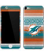 Miami Dolphins Trailblazer Apple iPod Skin