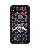 Miami Heat Digi Otterbox Commuter iPhone Skin