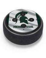 Michigan State University Spartans Jersey Amazon Echo Dot Skin