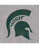 Michigan State University Grey Spartans Logo iPhone 8 Plus Cargo Case