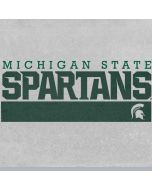 Michigan State Spartans Marquee iPhone X Waterproof Case