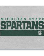 Michigan State Spartans Marquee iPhone 8 Plus Cargo Case