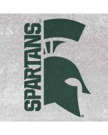Michigan State University Spartans Half Logo iPhone 8 Plus Cargo Case