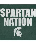 Michigan State University Spartans Nation iPhone 8 Plus Cargo Case