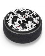 Mickey Mouse Amazon Echo Dot Skin
