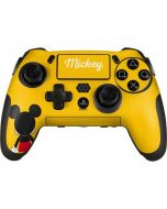 Mickey Mouse Backwards PlayStation Scuf Vantage 2 Controller Skin