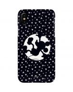 Mickey Mouse Fallen Shadow iPhone XS Max Lite Case