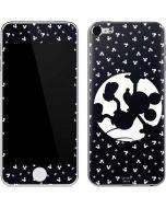 Mickey Mouse Fallen Shadow Apple iPod Skin