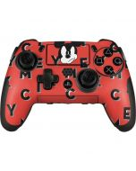 Mickey Mouse Grumpy PlayStation Scuf Vantage 2 Controller Skin