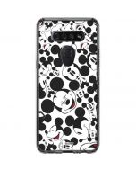 Mickey Mouse LG K51/Q51 Clear Case