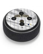 Milwaukee Brewers Alternate/Away Jersey Amazon Echo Dot Skin