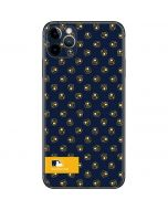 Milwaukee Brewers Full Count iPhone 11 Pro Max Skin