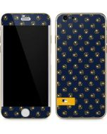 Milwaukee Brewers Full Count iPhone 6/6s Skin