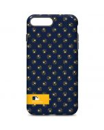 Milwaukee Brewers Full Count iPhone 7 Plus Pro Case
