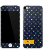 Milwaukee Brewers Full Count Apple iPod Skin