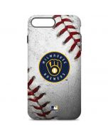 Milwaukee Brewers Game Ball iPhone 7 Plus Pro Case