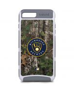 Milwaukee Brewers Realtree Xtra Green Camo iPhone 8 Plus Cargo Case
