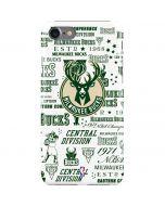 Milwaukee Bucks Historic Blast New iPhone SE Lite Case