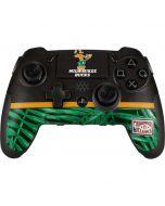 Milwaukee Bucks Retro Palms PlayStation Scuf Vantage 2 Controller Skin