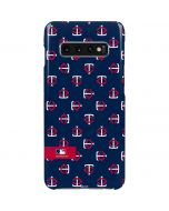 Minnesota Twins Full Count Galaxy S10 Plus Lite Case