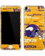 Minnesota Vikings - Blast Apple iPod Skin