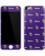 Minnesota Vikings Blitz Series Apple iPod Skin