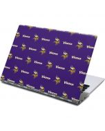 Minnesota Vikings Blitz Series Yoga 910 2-in-1 14in Touch-Screen Skin